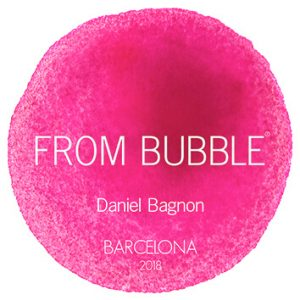 Logo From Bubble Barcelona